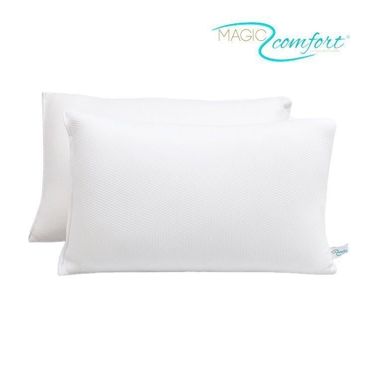 Almohada de Memory Foam Magic Confort
